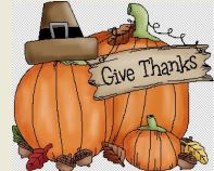 Houston Heights Furnished Rentals Give Thanks
